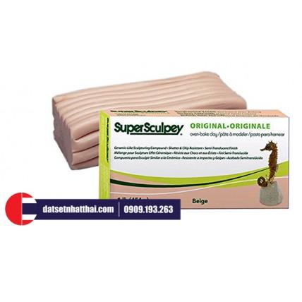 Polymer Clay - Đất Sét Sculpey Polymer Original