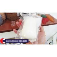 Nặn thức ăn đồ chơi Sushi bằng Đất Sét Nhật, Polymer Clay - Phần 1