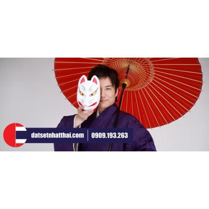 Nhật Bản - Tinh thần làm việc tuyệt vời của người dân Nhật